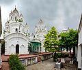 Shiva Temples - Char Mandir - Sibpur - Howrah 2013-07-14 0962 to 0965 Combined.JPG