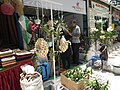 Shop selling from Lalbagh flower show Aug 2013 8754.JPG