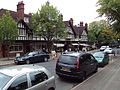 Shops, Sycamore Road, Bournville 1.JPG