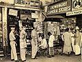 Shops in Calcutta in 1945.jpg
