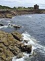 Shore Line, Portencross - geograph.org.uk - 497522.jpg