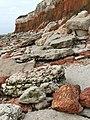 Shoreline, Hunstanton - geograph.org.uk - 1459955.jpg