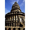 Shringeri Sharadamba temple is one of the most beautiful temples in Karnataka.jpg
