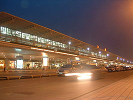 Internationale luchthaven Chengdu Shuangliu