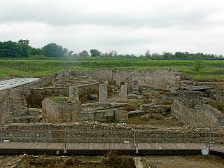 Sybaris important city of Magna Graecia