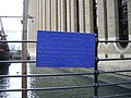 Sign at St Mary Overie's Dock London - geograph.org.uk - 1730040.jpg