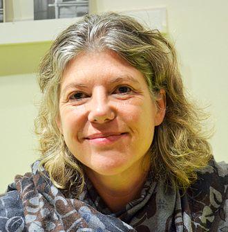 Sigrid Rausing - Rausing in 2014