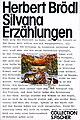 Silvana, 1980, Erzählungen von Herbert Brödl.jpg