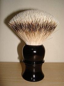 Silvertip shaving brush.jpg