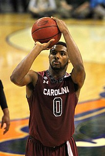 Sindarius Thornwell American basketball player