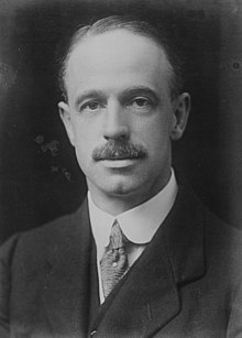 Sir Eric Drummond circa 1918 cropped.jpg