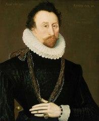 Sir John Hawkins, 1532-95
