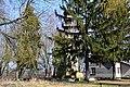 Skomorokhy Sokalskyi Lvivska-memorial complex-general view.jpg