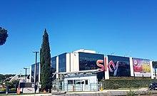 Sky Italia (azienda) - Wikipedia