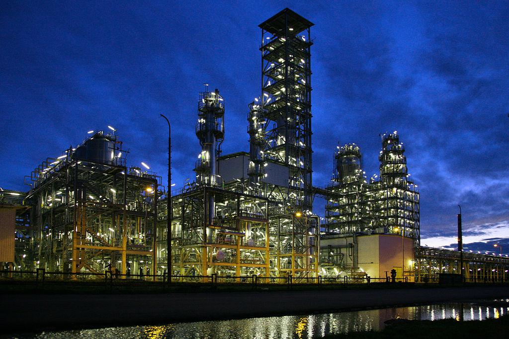 fileslovnaft new polypropylene plant pp3jpg