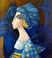 Sergey Smirnov Paintings For Sale