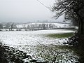 Snow at Toberagnee Townland - geograph.org.uk - 1724630.jpg