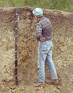 Soil science - Simple English Wikipedia, the free encyclopedia