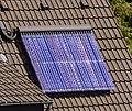 Solar heating system - Thermosolaranlage - Mörfelden-Walldorf - Germany.jpg