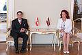 Solvita Āboltiņa tiekas ar Austrijas vēstnieku (6048507347).jpg