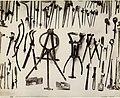 Sommer, Giorgio (1834-1914) - n. 11141 - Museo di Napoli - Strumenti di chirurgia.jpg