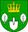 Coat of arms of Sophienhamm