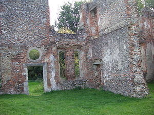 Sopwell Priory - Image: Sopwell House (1)