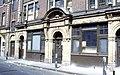 Soup kitchen in Brune Street, Spitalfields, London - geograph.org.uk - 1755348.jpg