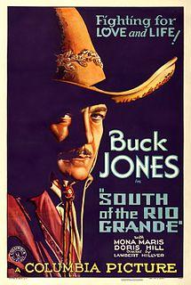 <i>South of the Rio Grande</i> (1932 film) 1932 film