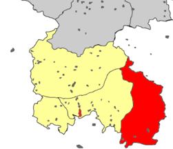 South Ossetia rayons and capital Leningor.PNG