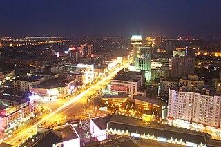 Hanzhong,  Shaanxi, China