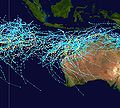 Southeast Indian Ocean cyclone tracks 1980-2005.jpg