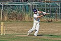 Southwater CC v. Chichester Priory Park CC at Southwater, West Sussex, England 089.jpg