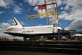 Space Shuttle Enterprise Move to Intrepid (201206060016HQ) DVIDS724556.jpg