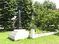 Spomenik palima u Prvom svjetskom ratu, Pale 03.jpg