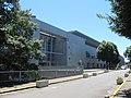 Sport Arena, Kanagawa Prefectural Taiiku Center.jpg