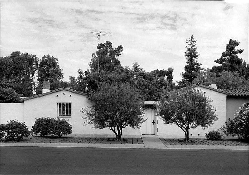 Rancho Santa Fe Agricultural Land Property Tax Advantages