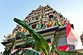 Sri Mariamman Temple, Singapore, 2014 (01).JPG