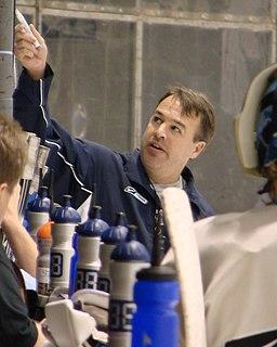 Stéphane Richer (ice hockey defenceman) Canadian ice hockey defenceman