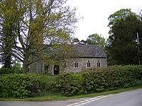 St.Johns Church, Ilketshall St.John (geograph 3463501).jpg