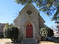 St. Andrew Catholic Church - Clemson, South Carolina 02.jpg