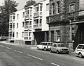 St. James' street in 1977.JPG
