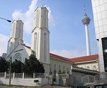 St. John's Cathedral, Kuala Lumpur.jpg
