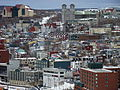 St. John's Newfoundland in winter.JPG