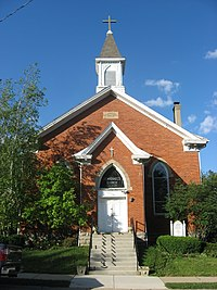St. Michael's Catholic Church, Mechanicsburg.jpg