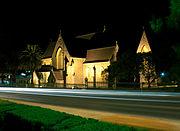 St. Patricks Cathedral - Sturt Street Ballarat Victoria Australia