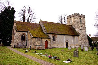 Worminghall Human settlement in England