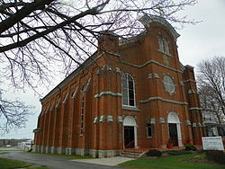 St. Rose Roman Catholic Church Complex.JPG