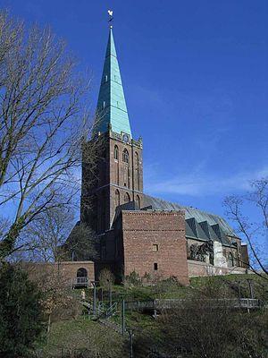 Heinsberg - St. Gangolf