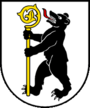 Coat of Arms of Saint-Ursanne